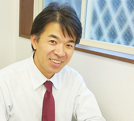 代表取締役社長 本田 光弘